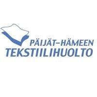 Päijät-Hämeen Tekstiilihuolto Oy
