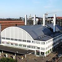 Helsingin kaupungin taidemuseo Tennispalatsi