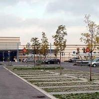 Centro commerciale emisfero
