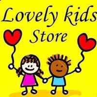 Lovely Kids Store