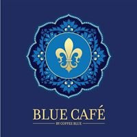 Blue Cafe' by Coffee Blue
