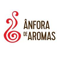 Ânfora de Aromas