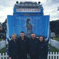 Iain Watt Haulage Ltd