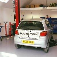 Hamilton Auto Tech Ltd
