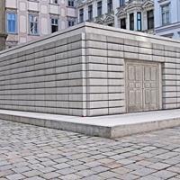 Jüdisches Museum Wien Judenplatz