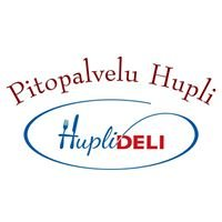 Pitopalvelu Hupli