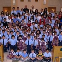Most Holy Trinity Catholic School- El Paso Texas