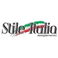 stile italia abbigliamento