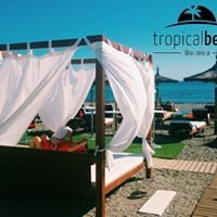 Tropical Beach Almerimar