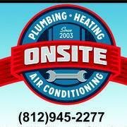 Onsite Plumbing, Heating & Air