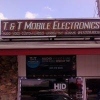 TNT Mobile Electronics