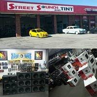 Street Sounds & Tint