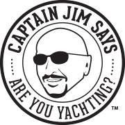 Captain Jim Says