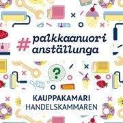 Pohjanmaan kauppakamari / Österbottens handelskammare