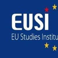EUSI - EU Studies Institute in Tokyo