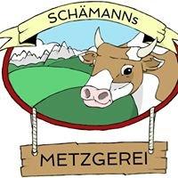 SCHÄMANNs Metzgerei