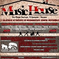 Music House Fumane