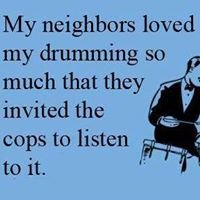 Foxy Drummer