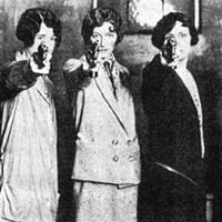 National Women's Rifle Association