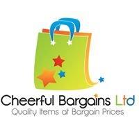 Cheerful Bargains