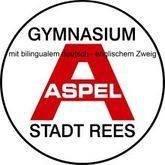 Gymnasium Aspel der Stadt Rees