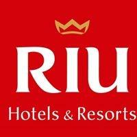 Riu Helios Palace Hotel & Spa Resort