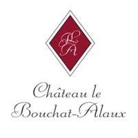 Château Le Bouchat-Alaux