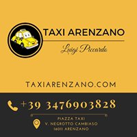 Taxi  Piccardo 3476903828