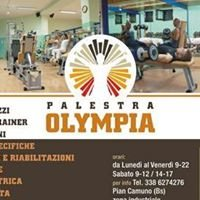 Palestra Olympia