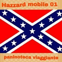 Hazzard mobile 01 street food