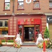Golden Phoenix Chinese Restaurant