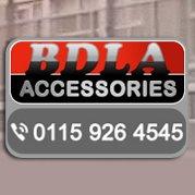 BDLA Motorbike Gear