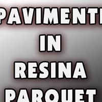 Pavimenti in resina, parquet e cotto
