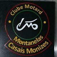 Clube Motard Montanelas - Casais Monizes