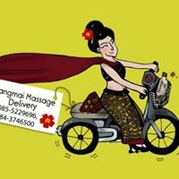 Chiangmai Massage Delivery