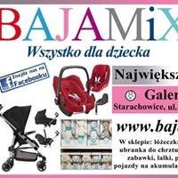 Bajamix Starachowice Salon Dziecięcy