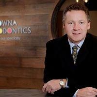 Kelowna Prosthodontics  Dr. Duncan Chambers, DDS