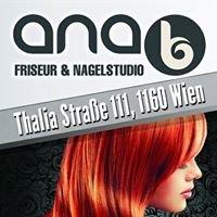 Friseur-Nagelstudio Ana B