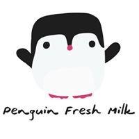 ร้านเพนกวิน นมสด (Penguinfreshmilk)