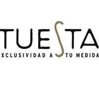 MUEBLES   TUESTA