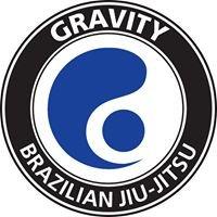 Gravity BJJ