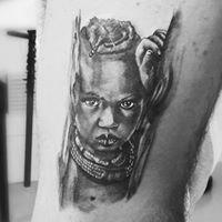 Ramia Art Tattoo