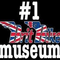 Britbike museum
