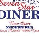 Seven Star Diner / Lounge / Bakery