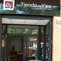La Tienda del Vino