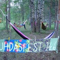 Huhdasfest