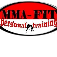 MMA-Fit Personal Training