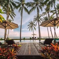 The Chandi Boutique Resort - Lombok