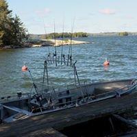 Päijänteen kalamatkat NY