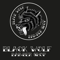 Black Wolf Bar-ber Shop